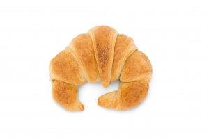 Croissants, Hörnchen, Hefegebäck